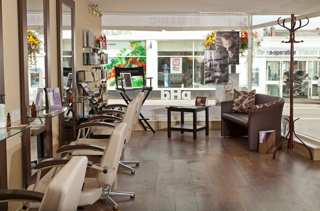 Help our new apprentice practice with a £5 blow dry!