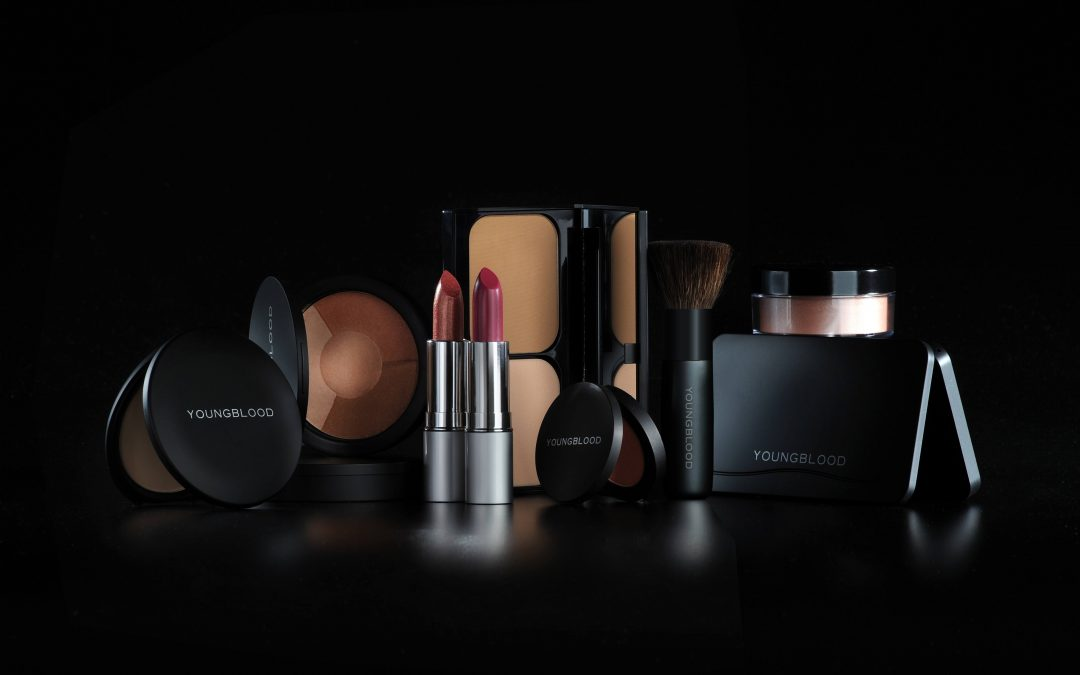 November Youngblood Cosmetics event!
