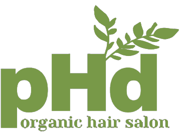 pHd organic hair salon